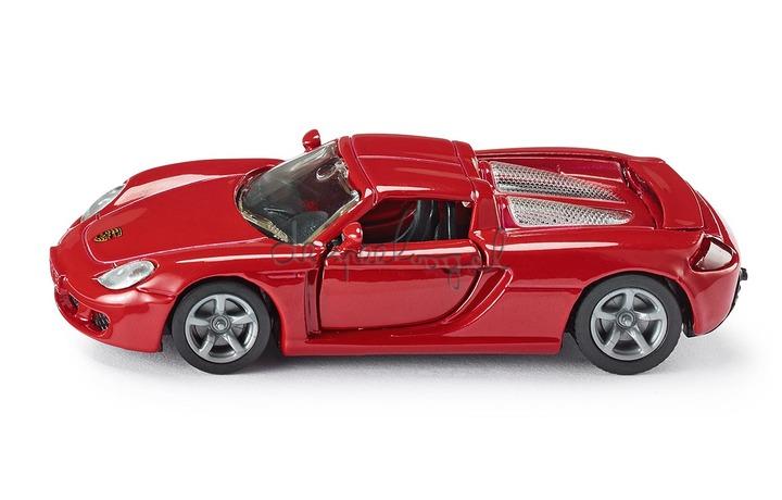 1001 Porsche Carrera GT