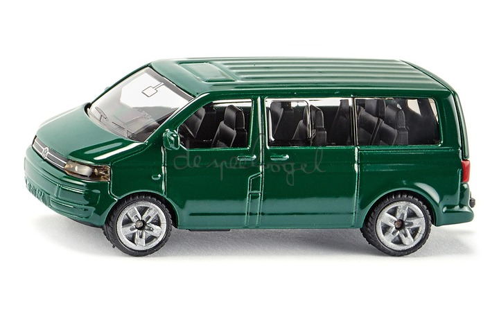 1070 VW Multivan Busje