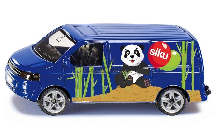 1338 VW Camionnette