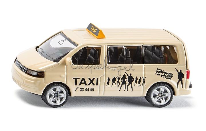 1360 Taxi bus