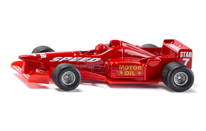 1357 F1 racewagen