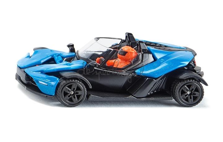1436 KTM X-BOW GT