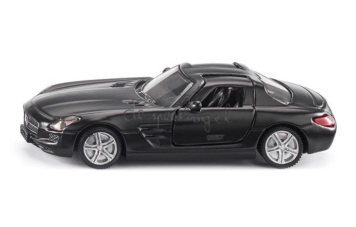 1445 Mercedes SLS AMG Coupé