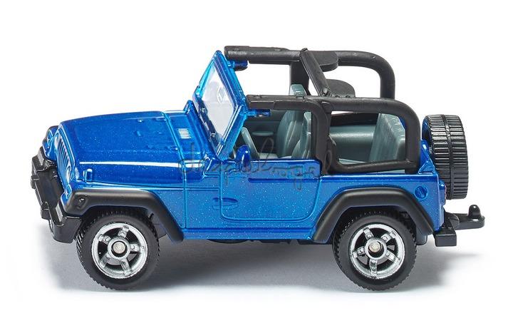 1342 Jeep Wrangler