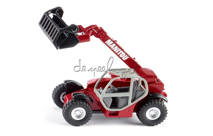 1482 Manitou Telescoop lader