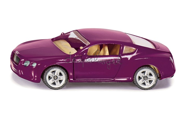 1483 Bentley Continental GT V8