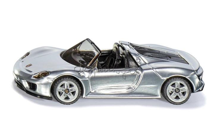 1475 Porsche 918 Spyder