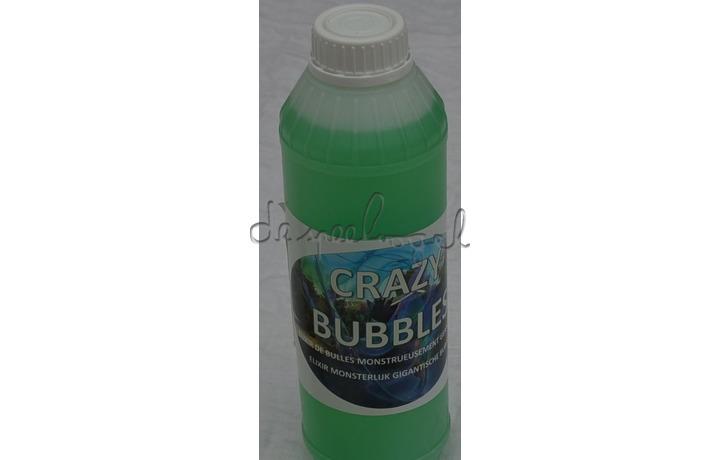 GA1961 Xxxxl Bubbles, 1 Liter Fles