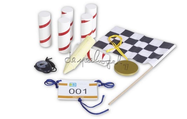 GA308 Race Set