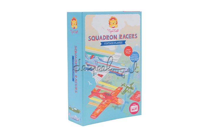3760236 Squadron Racers Vintage Planes