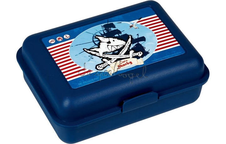 13354 Lunchbox Capt'n Sharky