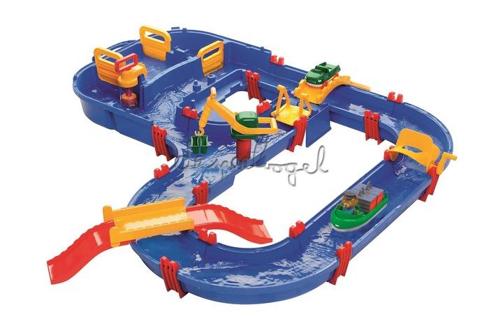 1528 Aquaplay Mega Bridge
