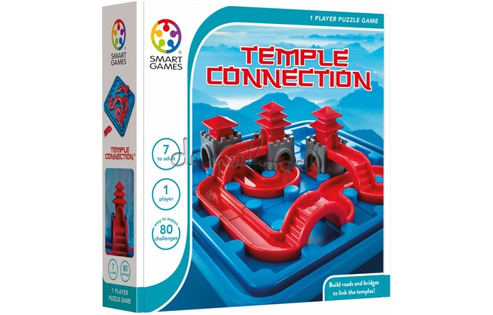 SG 283 Temple Connection- NEW 2017