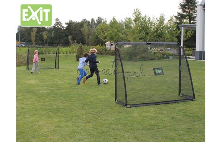 EXIT Voetbal Coppa Goal