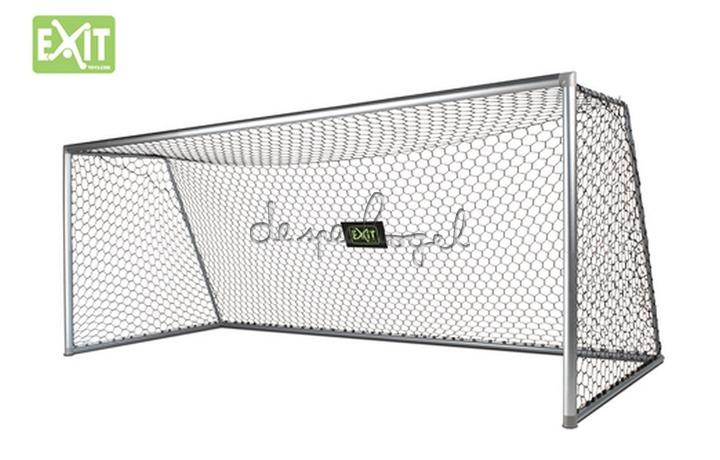 EXIT Voetbal Scala Aluminium Goal 500x200 /op bestelling