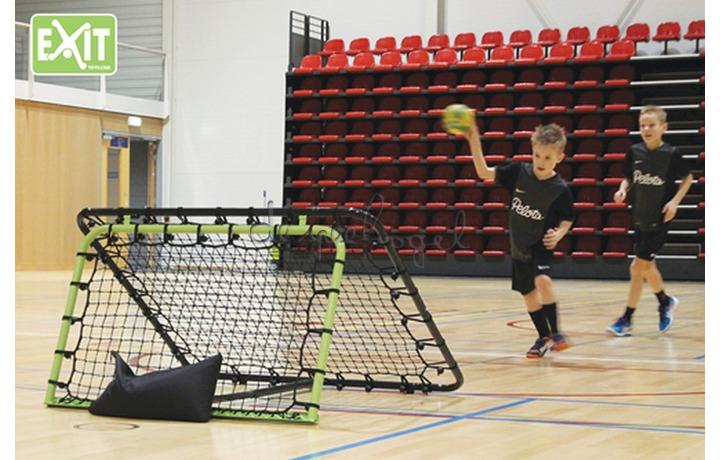 EXIT Voetbal Kickback Omni-Trainer