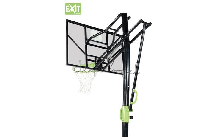 EXIT Basket Galaxy Inground Basket /op bestelling