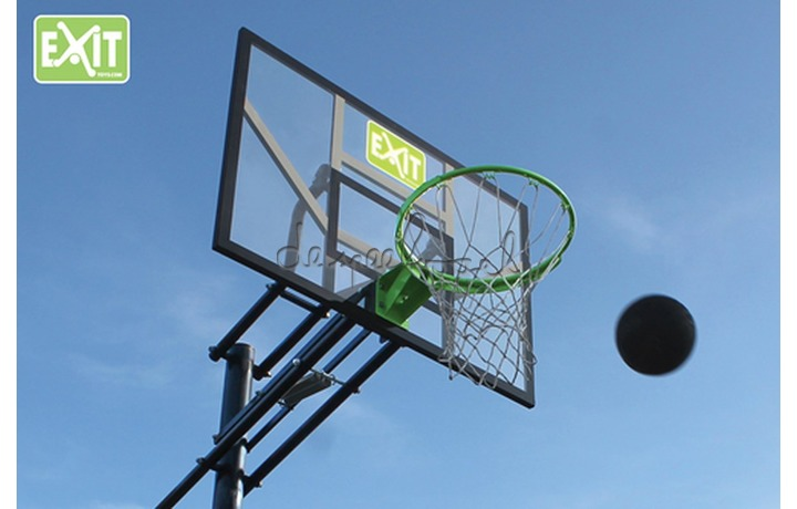 EXIT Basket Galaxy Inground Basket /op bestelling