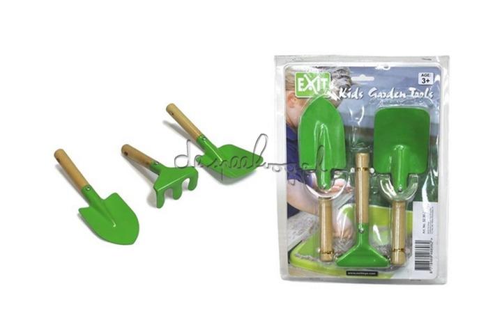 EXIT Kids Garden Tools
