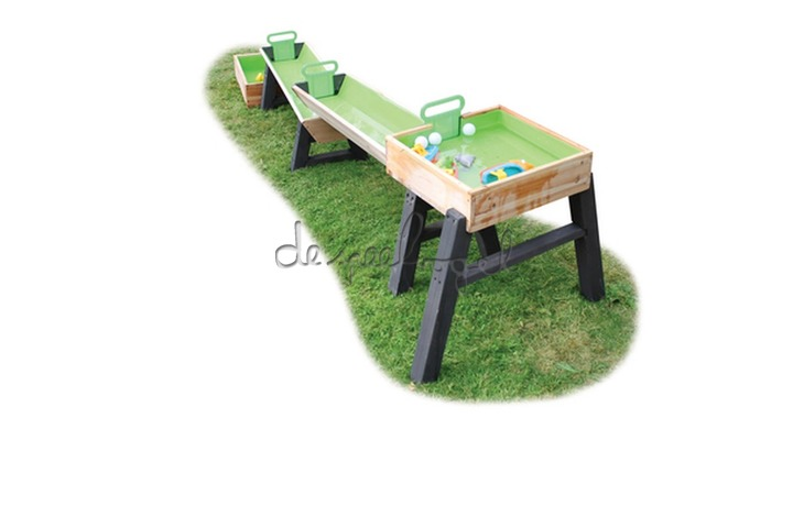 EXIT AquaFlow Junior-Set (FSC 100%) /op bestelling