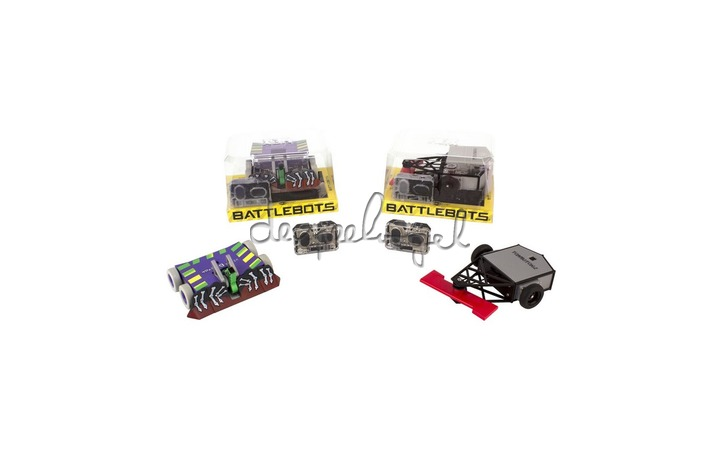 501660 HEXBUG BattleBots RC Single