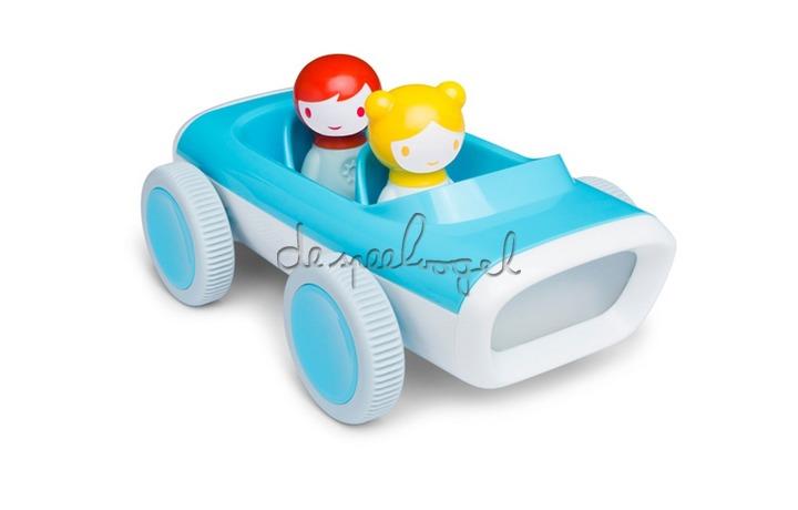 5010462 Kid O: Myland - Auto Met Licht En Geluid