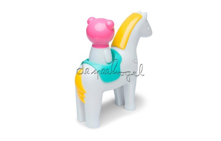 5010464 Kid O: Myland - Paard Met Geluid