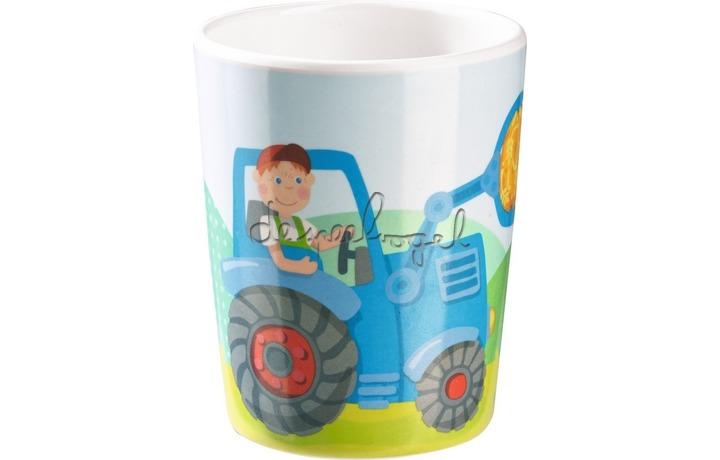302815 Beker Tractor