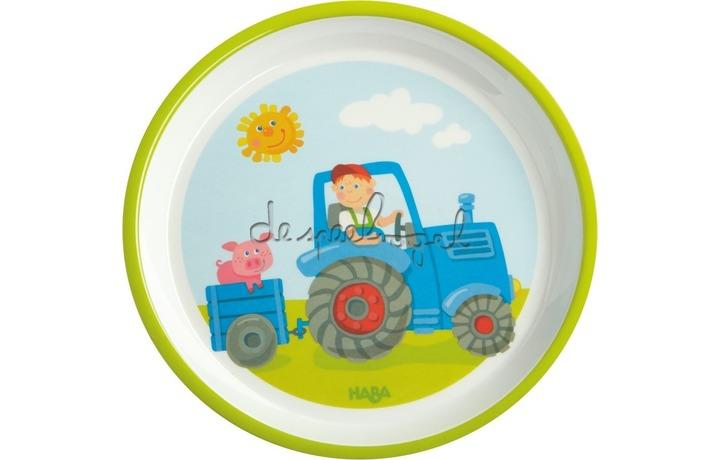 302817 Bord Tractor