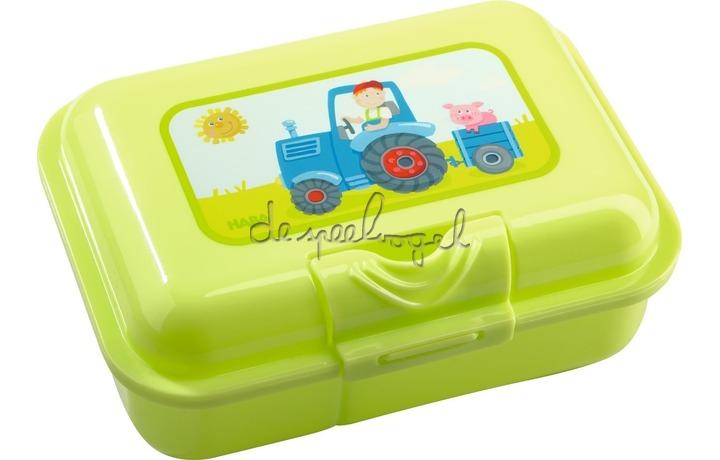 302821 Broodtrommel Tractor