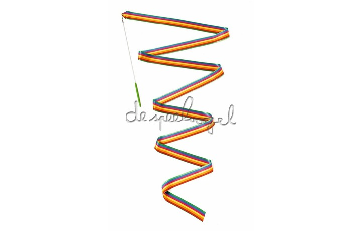 DJ02041 Gymnastiek lint - Jolyruban