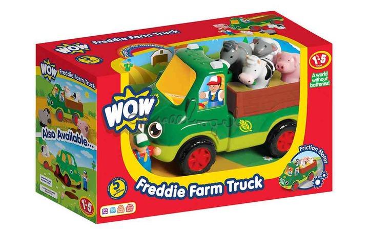 10710 Freddie Farm Truck