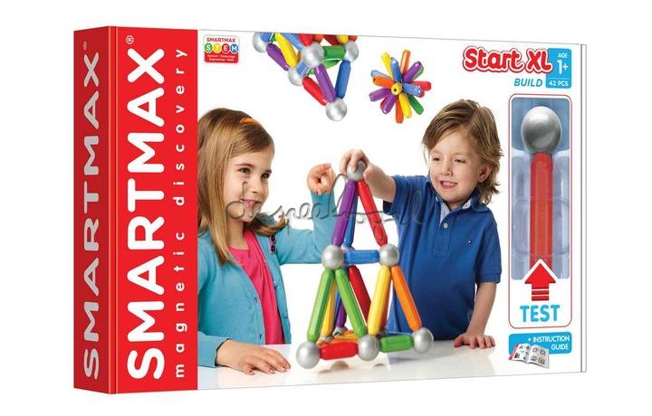 SMX 501 Start XL 42st