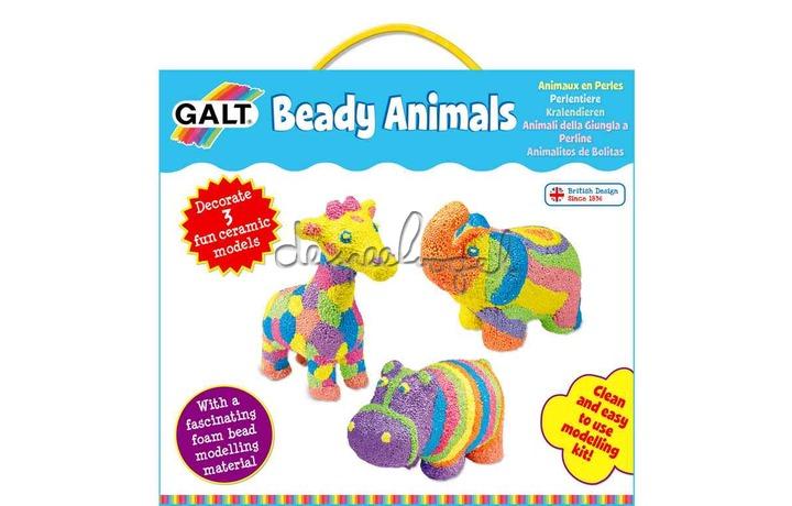 1004849 Creative cases - Beady Animals