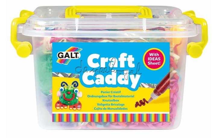1004813 Young Art - Craft Caddy