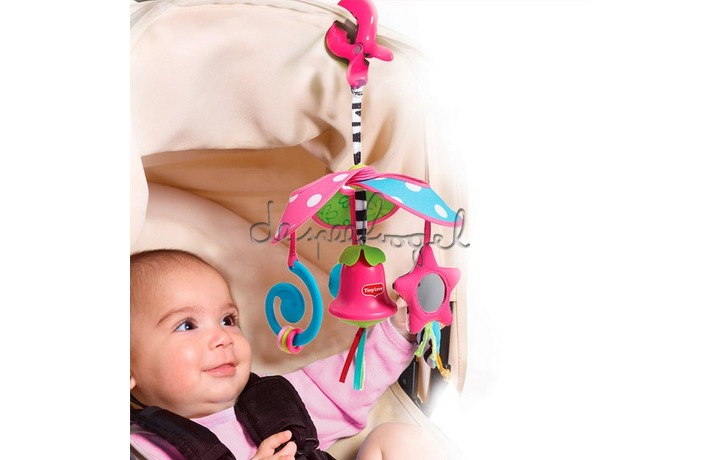Pack & Go Mini Mobile Tiny Princess