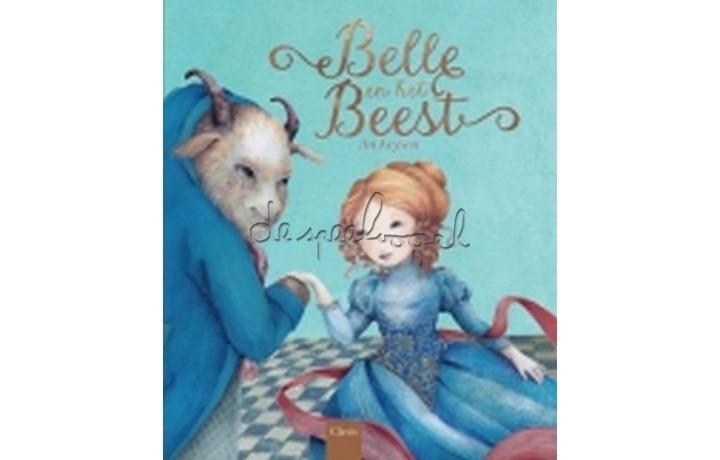 Belle en het beest / Leysen