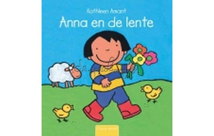 Anna en de lente /Amant, K.