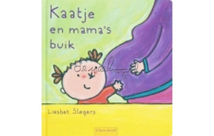 Kaatje en mama's buik / Slegers, L.