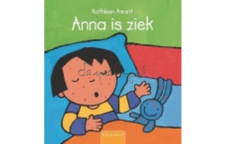 Anna is ziek /Amant, K.