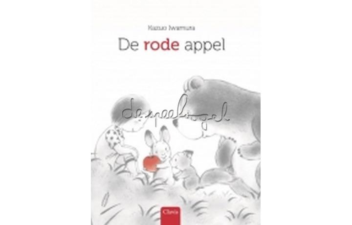 Rode appel / Kazou