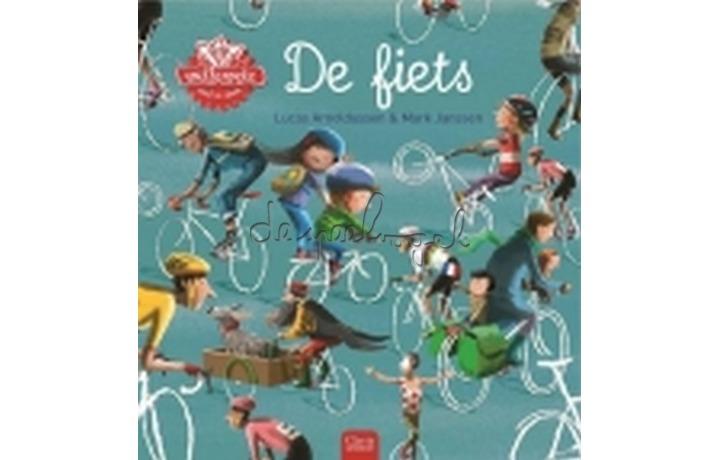 Willewete. De fiets / Arnoldus, L.