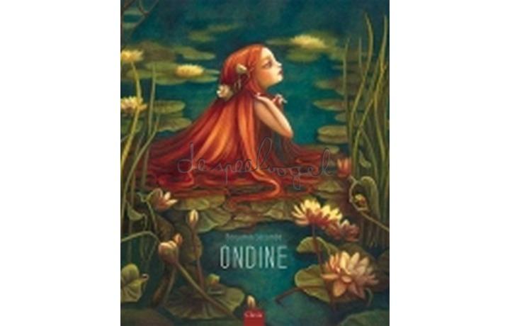 Ondine / Lacombe, B.