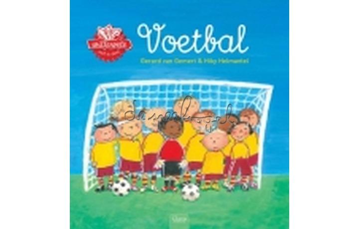 Willewete Voetbal / Van Gemert