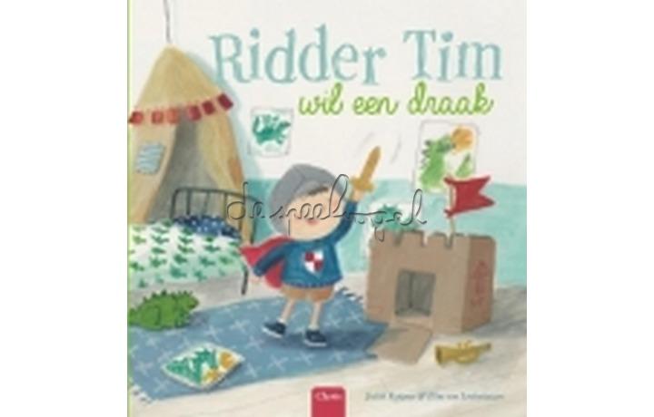 Ridder Tim wil een draak / Koppens