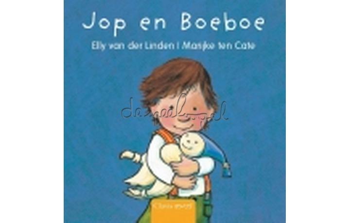 Jop en Boeboe / Linden, E. van der