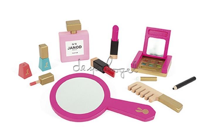 J06514 Vanity P'Tite Miss