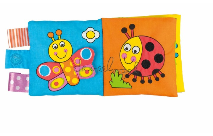 1003706 zacht babykijkboekje