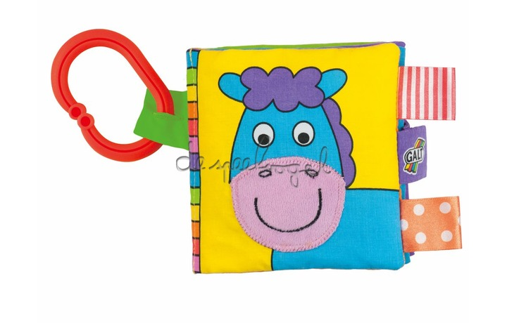 1003700 zacht babykijkboekje