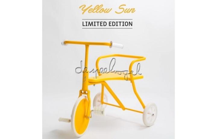 Foxrider geel
